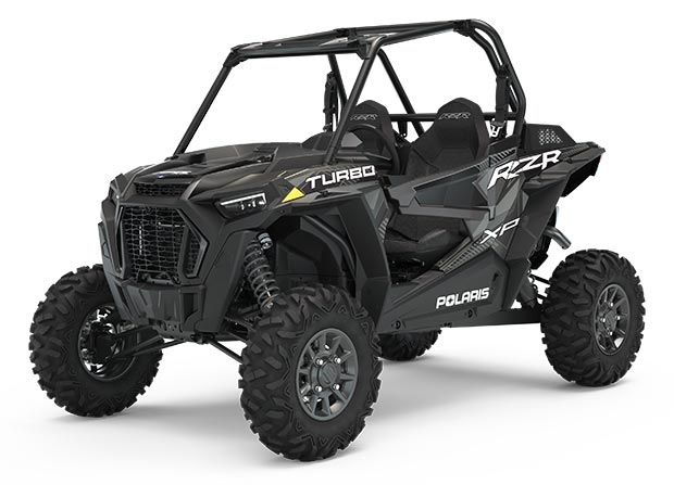 RZR XP® Turbo EPS Off-Road